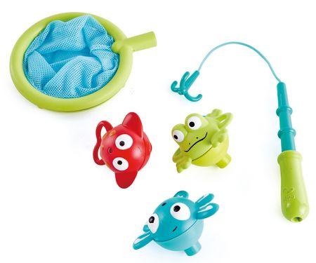 Hape Zabawki do wody - Zestaw wędkarski