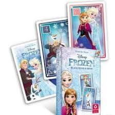 Cartamundi karte Crni Petar - Frozen, novo
