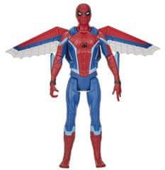 Spiderman Figurka z akcesoriami 15cm Spider Man