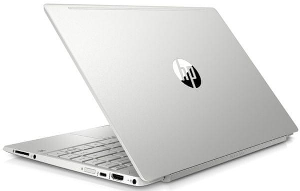 Notebook HP Pavilion 13-an0022nc HD webkamera