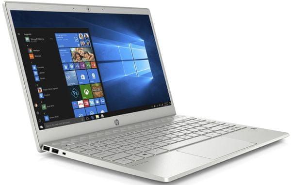 Notebook HP Pavilion 13-an0022nc 13,3 palců Intel Core i7-8565U
