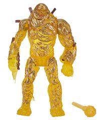 Spiderman Figura kiegészítőkkel 15 cm Molten Man