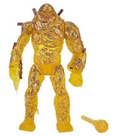 Spiderman Figura kiegészítőkkel 15cm Molten Man