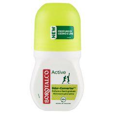 Borotalco Active C deodorant, Active Citrus, 50 ml