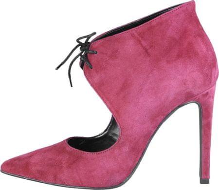 Made In Italia dámské lodičky Rossana růžová 36