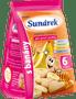 2 - Sunárek Sušenky s banány pro první zoubky 6x175g