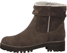 s.Oliver dámská kotníčková obuv 26485