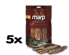 Marp Buffalo Jerky 5 x 100g