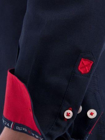 Polo Club C.H.A koszula damska XL niebieska | MALL.PL  pJHqs