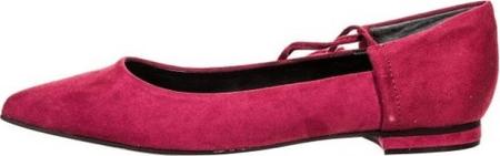 Guess dámske baleríny růžová 36