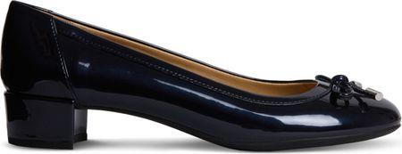 Geox dámské baleríny tmavě modrá 36