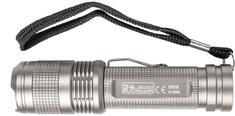 RICHMANN mini latarka 110 mm, 1W, 1xAA