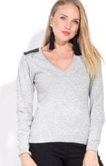 CACHEMIRE FRANCAIS dámský svetr