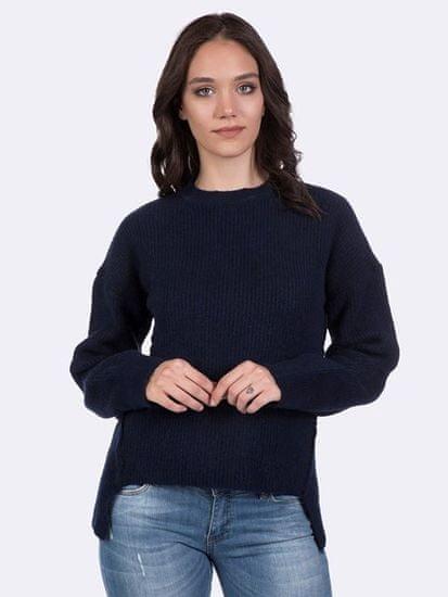 FELIX HARDY dámský svetr modrá L