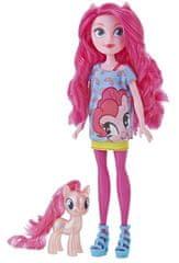 My Little Pony Pinkie Pie Baba pónival