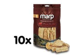 Marp Buffalo Crunchies 10 x 50g