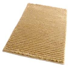 ROUTNER Fürdőszoba-szőnyeg, cseh produkció, PESCINA Drapp