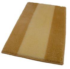 ROUTNER Fürdőszoba-szőnyeg, cseh produkció, ATHENA Drapp