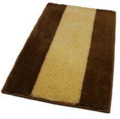 ROUTNER Fürdőszoba-szőnyeg, cseh produkció, ATHENA Sötétbarna