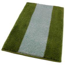 ROUTNER Fürdőszoba-szőnyeg, cseh produkció, ATHENA Zöld