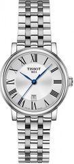 Tissot T-Classic Carson Premium Quartz Lady T122.210.11.033.00