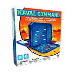 društvena igra potapanje brodova/Naval Command