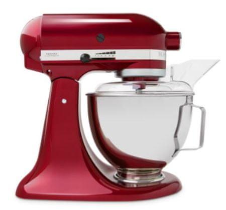 KitchenAid 5KSM45BGD, kuhinjski robot