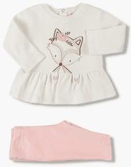Losan dívčí set kalhot a trička
