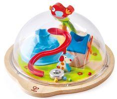 Hape Otroška kupola - Sončna kupola