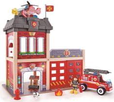 Hape Požární stanice