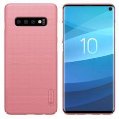 Nillkin frosted zaščita za Samsung Galaxy S10 G973, roza