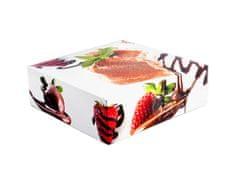 KartonMat Krabice na dort Rimini 30x10