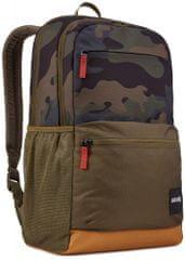 Case Logic Uplink batoh 26 l (olivový vzor/rascová hnedá) CL-CCAM3116OC