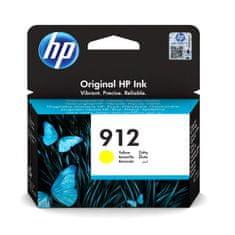 HP 912, żółty (3YL79AE)