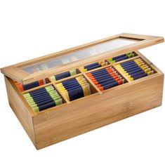 Westmark Kutija za čajne vrećice