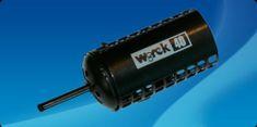 Wirek Wirek Krmítko FEEDER kulaté s vystřelovací pružinkou FSG 32-44