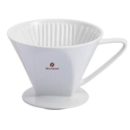 Westmark Filter na kávu Brasilia, 4 šálky