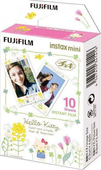 FujiFilm Instax Film MINI Hello Kitty (10ks)