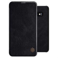 Nillkin torbica Qin za Samsung Galaxy A10 A105, preklopna, crna