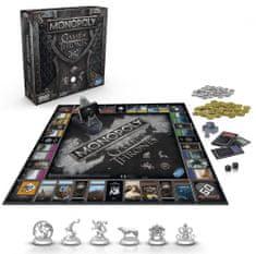 Hasbro Monopoly Igra prijestolja engleska verzija