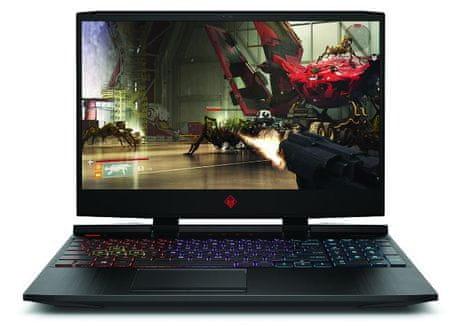 HP OMEN 15-dc1065nm gaming prenosnik (7SB68EA)