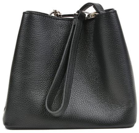 Mangotti kabelka MG 1494 černá