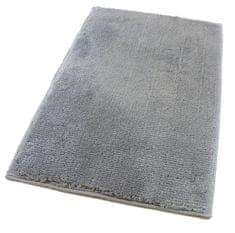 ROUTNER Kúpeľňová predložka, česká výroba, UNI COLOR sivá