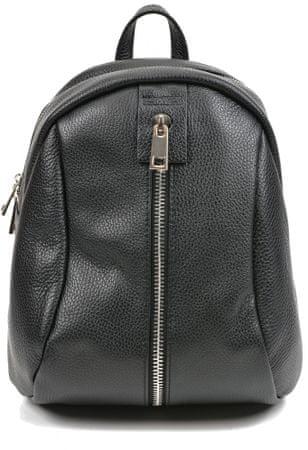 Mangotti dámský batoh MG 1497 černá