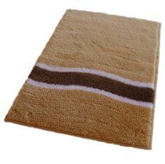 ROUTNER Fürdőszoba-szőnyeg, cseh produkció, LAVELLO Drapp