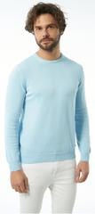 Jimmy Sanders moški pulover 19W KM5065