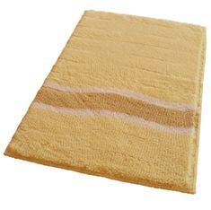 ROUTNER Fürdőszoba-szőnyeg, cseh produkció, LAVELLO Krémszínű