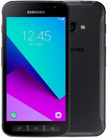 Samsung Xcover4, 2GB/16GB, černý