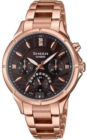 CASIO Sheen SHE-3047PG-5AUER (006)