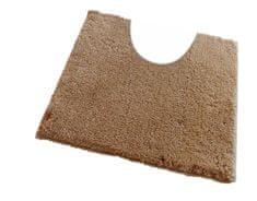 ROUTNER Fürdőszoba-szőnyeg, cseh produkció, COTTON Drapp